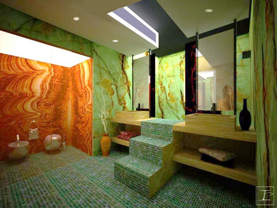 interior design architetto ivano pachetti